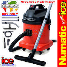 Numatic Ct370 Car Carpet Upholstery Stain Removal Extraction Numatic Washable Cylinder Edge Cleaning Vacuum Cleaners Ebay