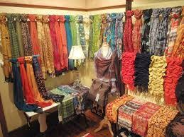 Image Result For Craft Show Display Ideas Scarves