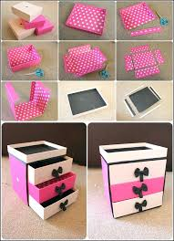 Craft To Do At Home Ye Ideas Crafts You Can Make With Paper Easy