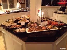 cuisine entr馥s froides les entrées froides picture of restaurant reykjavik reykjavik