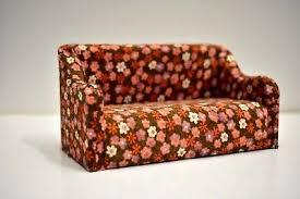 puppenmöbel bodo hennig wohnzimmer 80er jahre sofa