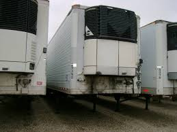 100 Central Refrigerated Trucks Great Dane 53 X 102 Trailers And Trailers