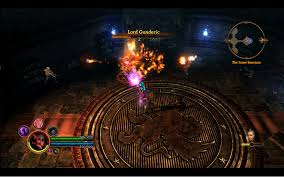 dongeon siege 3 review dungeon siege iii pc techcrunch