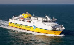 bureau de change dieppe review dfds ferry crossing newhaven to dieppe travel unpacked