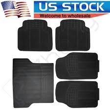 Volvo Xc90 Floor Mats Black by Vintage Floor Mats U0026 Carpets For 2007 Volvo Xc90 Ebay
