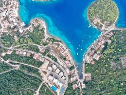 100 Blu Water Apartments E Apartment Apartment Korcula