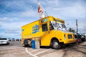 100 Food Truck Tv Show Gilligans Beach Shack On June 23 2013 In Waikiki