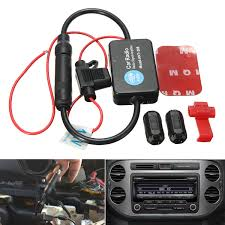 12V Car Truck Stereo Antenna FM AM Radio Inline Signal AMP Amplifier ... 12v Car Truck Stereo Antenna Fm Am Radio Inline Signal Amp Amplifier Custom System With Kicker Subs And Alpine Speakers Chrysler Jeep Dodge 8402 Cd Cs Aux Input In Face Semi Bluetooth Installation Bakersfield Audio 2014 Chevrolet Silverado 1500 Interior Photo Autotivecom High Quality Jkr Ds393bt Shape Led Light Portable Single 10 Cvt10 Loaded Regular Cab Sub Stereo Build 3 Album On Imgur Craziest Setup On A Youtube 072011 Chevy 3500 Factory Mp3 Player Xm Onyx Dock Play Sirius Sallite Vehicle Kit Music