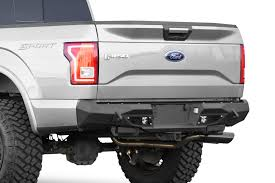 100 Truck Bumpers Aftermarket 2015 2019 Ford F150 Stealth Fighter Rear Bumper ADD Offroad