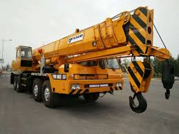 100 Service Truck With Crane For Sale Original Made 100 Ton Used Tadano In Dubai