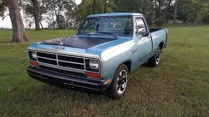 1986 Dodge D/W Truck 2WD Regular Cab D-100 For Sale Near West Plains ... 1986 Dodge Pickup For Sale Classiccarscom Cc1067835 Truck Performance Parts Clever Ram D150 Car Autos Gallery 1985 W350 1 Ton 4x4 85 Power Royal Se Prospector 1986dodgeramconceptart Hot Rod Network Dodge Pickup 12 Ton For At Vicari Auctions Biloxi 2017 Canyon Red Metallic W150 Regular Cab Youtube W250 Interior Fauxmad Flickr Aries Coupe Specs 1981 1982 1983 1984 1987 Surfphisher Wseries Specs Photos Modification
