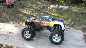 Traxxas T-Maxx 2.5 Nitro RC Truck Fun - YouTube My Traxxas Rustler Xl5 Front Snow Skis Rear Chains And Led Rc Cars Trucks Car Action 2017 Ford F150 Raptor Review Big Squid How To Convert A 2wd Slash Into Dirt Oval Race Truck Skully Monster Color Blue Excell Hobby Bigfoot 110 Rtr Electric Short Course Silverred Nassau Center Trains Models Gundam Boats Amain Hobbies 4x4 Ultimate Scale 4wd With Adventures 30ft Gap 4x4 Edition