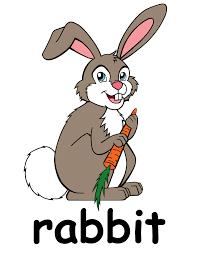 Bunny bunnies clipart free clip art on ClipartBarn