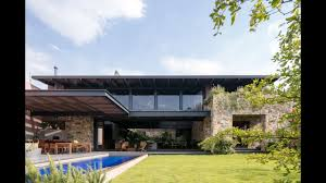 100 Contemporary Brick Architecture Architects Modern House Designs American Styles