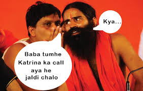 Baba Ramdev Funny Pictures