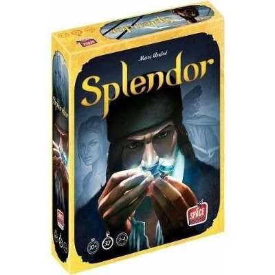 Asmodee Splendor Board Game