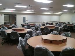 100 Contemporary Interiors University Computer Lab