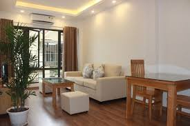 1 Bedroom For Rent by Serviced Apartment In Cau Giay District Hanoi