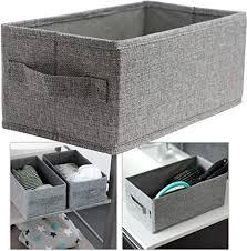 hausfelder ordnungsliebe badezimmer korb zur aufbewahrung niedriger aufbewahrungskorb und aufbewahrungsbox für utensilien in kinderzimmer bad und