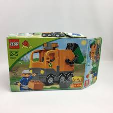 LEGO Duplo Ville Orange Garbage Truck 5637 Recycle Truck 2009 ... Lego 5637 Garbage Truck Trash That Picks Up Legos Best 2018 Duplo 10519 Toys Review Video Dailymotion Lego Duplo Cstruction At Jobsite With Dump Truck Toys Garbage Cheap Drawing Find Deals On 8 Sets Of Cstruction Megabloks Thomas Trains Disney Bruder Man Tgs Rear Loading Orange Shop For Toys In 5691 Toy Story 3 Space Crane Woody Buzz Lightyear Tagged Refuse Brickset Set Guide And Database Ville Ebay