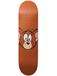 100 Lightest Skateboard Trucks Decks Jerry Face Decks Hardgoods Skate