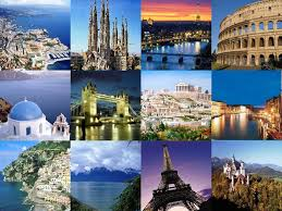 Top 10 Best Destinations For Erasmus Because Travel Makes Young People Express Who They Are