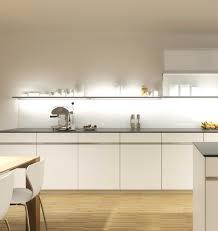 ideen küche ohne hängeschränke und intelligente perfekt