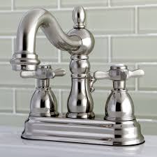 Unlacquered Brass Wall Mount Kitchen Faucet by Ideas Kingston Brass Faucets Antique Brass Kitchen Faucet Pull