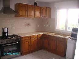 meubles de cuisine d occasion meuble cuisine en chene meuble bas cuisine chene fonce with