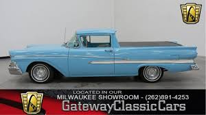 1958 Ford Ranchero For Sale Near O Fallon, Illinois 62269 - Classics ... 1957 Ford Ranchero For Sale 2077490 Hemmings Motor News Stock Photos Images Alamy 1965 Falcon Pickup Truck Youtube Chevrolet El Camino And Whats In A Name 1978 Truck Sales Folder Lowered Custom 1950s Vintage Ford Ranchero Truck Structo Toy Land Garage Shop Spec 1962 Bring A Trailer 1968 500 Pick Up 336 Near Classic Trucks Advertising Pinterest Considers Compact Unibody Pickup The Us Conv Flickr