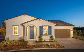 Pictures Of New Homes by Find New Homes In Sacramento Ca K Hovnanian Homes