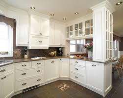armoire cuisine en bois blanche armoire cuisine bois érable granit cuisine