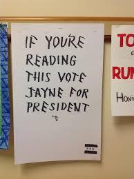 School Election Campaign Slogans Best 25 Student Council Posters Ideas On Pinterest Mr