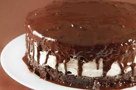 Chocolate Olive Oil Cake Vintage Recipe Swap