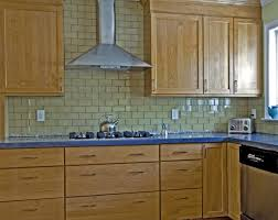 Glass Backsplash Ideas With White Cabinets by Kitchen Backsplash Extraordinary White Backsplash With White