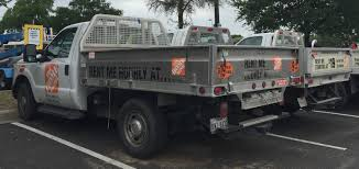 100 Home Depot Truck Rental One Way S Tool The
