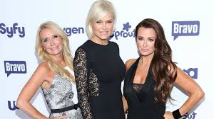 Kyle Richards Halloween Images by Rhobh U0027s Kyle Richards Is Pretty Much Done Trying With Yolanda Foster