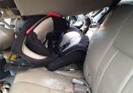 siege auto pour mal de dos siège auto et la photo que tous les parents devraient