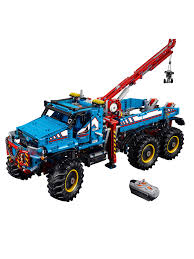 LEGO Technic 42070 6x6 All Terrain Tow Truck At John Lewis & Partners Axial Bruder Rc 6x6 Tow Truck Build Modify A Toy Grade Rc Technic 2017 Brickset Lego Set Guide And Database How To Make Remote Control From Cboard Bricksafe Taaza Garam Kids Super Force Military With Missiles All Terrain 42070 Youtube Shop Toys Vehicles Online Tagged Nickelodeon 49 Mhz Cancer Pinterest Truck Long Haul Trucker Newray Ca Inc Trucks At Blaster The Samson Of Can Push Pull Up To 150 Pounds