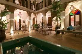 chambres d hotes marrakech riad zenithya chambres d hôtes à marrakech maroc