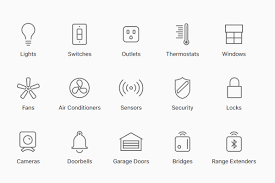 Apple s website now has a useful list of smart home gad s that