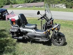 Honda Other HONDA 2006 BIG RUCKUS 250 SCOOTER BLACK SILVERGREAT CONDITION 2600