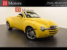 2005 Chevrolet SSR LS 6.0 For Sale In Tempe, AZ | Stock #: 10383