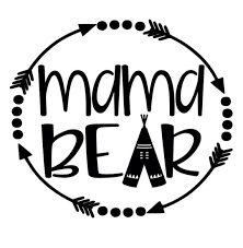 Items Similar To Mama Bear Decalmama Vinylmama