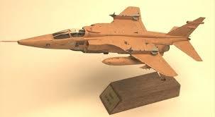 100 24 Casa Mk Hasegawa 172 Jaguar GR 1A Operation Granby Desert