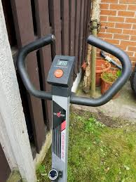 exercise bike in ashton under lyne manchester gumtree