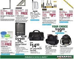 Menards Christmas Tree Bag by Menards Fall Catalog 9 24 17 10 8 17 The Weekly Ad