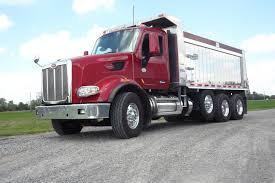 100 All American Trucking Test Drive Peterbilt 567 Drivers Delight Equipment Info