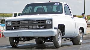 TURBO Chevy C10 - 9 Second Truck! - YouTube The Best Small Trucks For Your Biggest Jobs Chevrolet Builds 1967 C10 Custom Pickup For Sema 2018 Colorado 4wd Lt Review Pickup Truck Power Chevy Gmc Bifuel Natural Gas Now In Production 5 Sale Compact Comparison Dealer Keeping The Classic Look Alive With This Midsize 2019 Silverado First Kelley Blue Book Used Under 5000 Napco With Corvette Engine By Legacy Insidehook 1964 Hot Rod Network 1947 Is Definitely As Fast It Looks