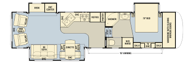 Montana Fifth Wheel Floor Plans 2006 by Preowned 2006 Newmar Cypress 34blsk Fifth Wheel Oklahoma City Ok